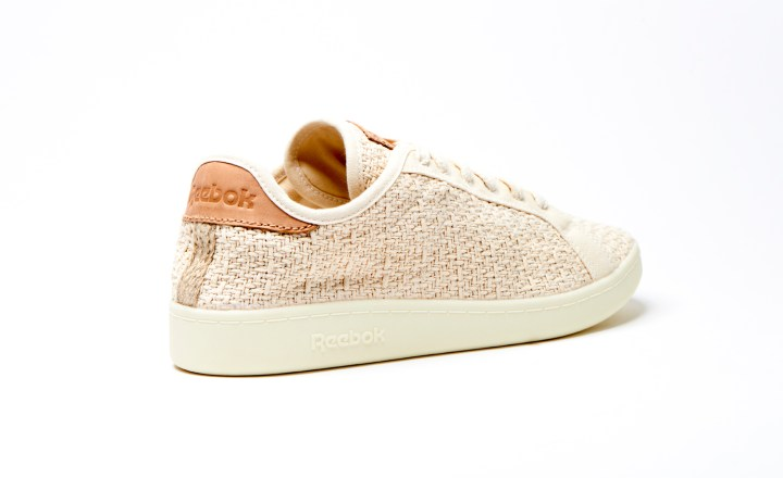 6ac509b4040909 Reebok Releases the First Plant-Based Sneaker From Cotton + Corn ...