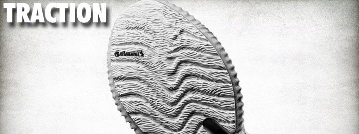 adidas AlphaBounce Instinct Performance Review traction
