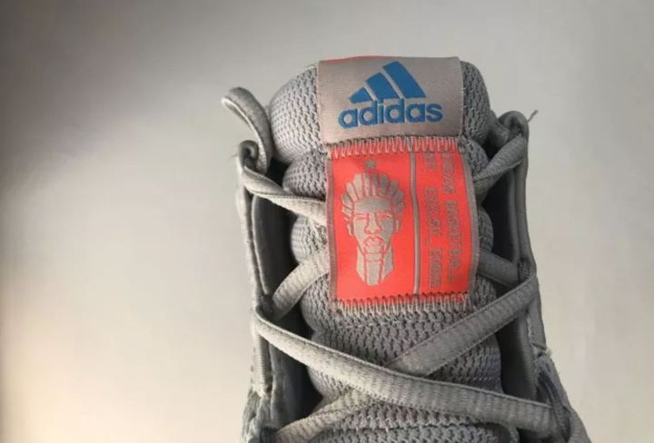 adidas pro bounce Joel Embiid PE