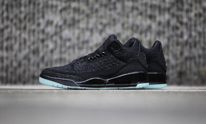 3ed3dc627284 Detailed Look at the Air Jordan 3 Flyknit - WearTesters