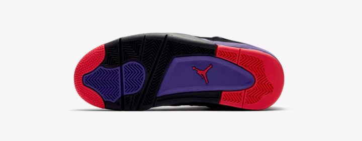 air jordan 4 black court purple release date 1
