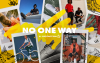 "Footaction Taps Creatives Sheck Wes and LVRN for ""No One Way"" Campaign"