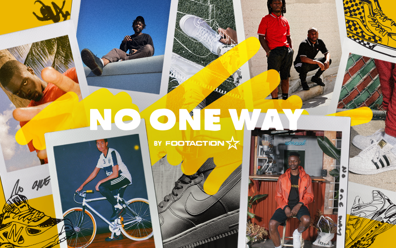 7f98526c5 Footaction Taps Creatives Sheck Wes and LVRN for