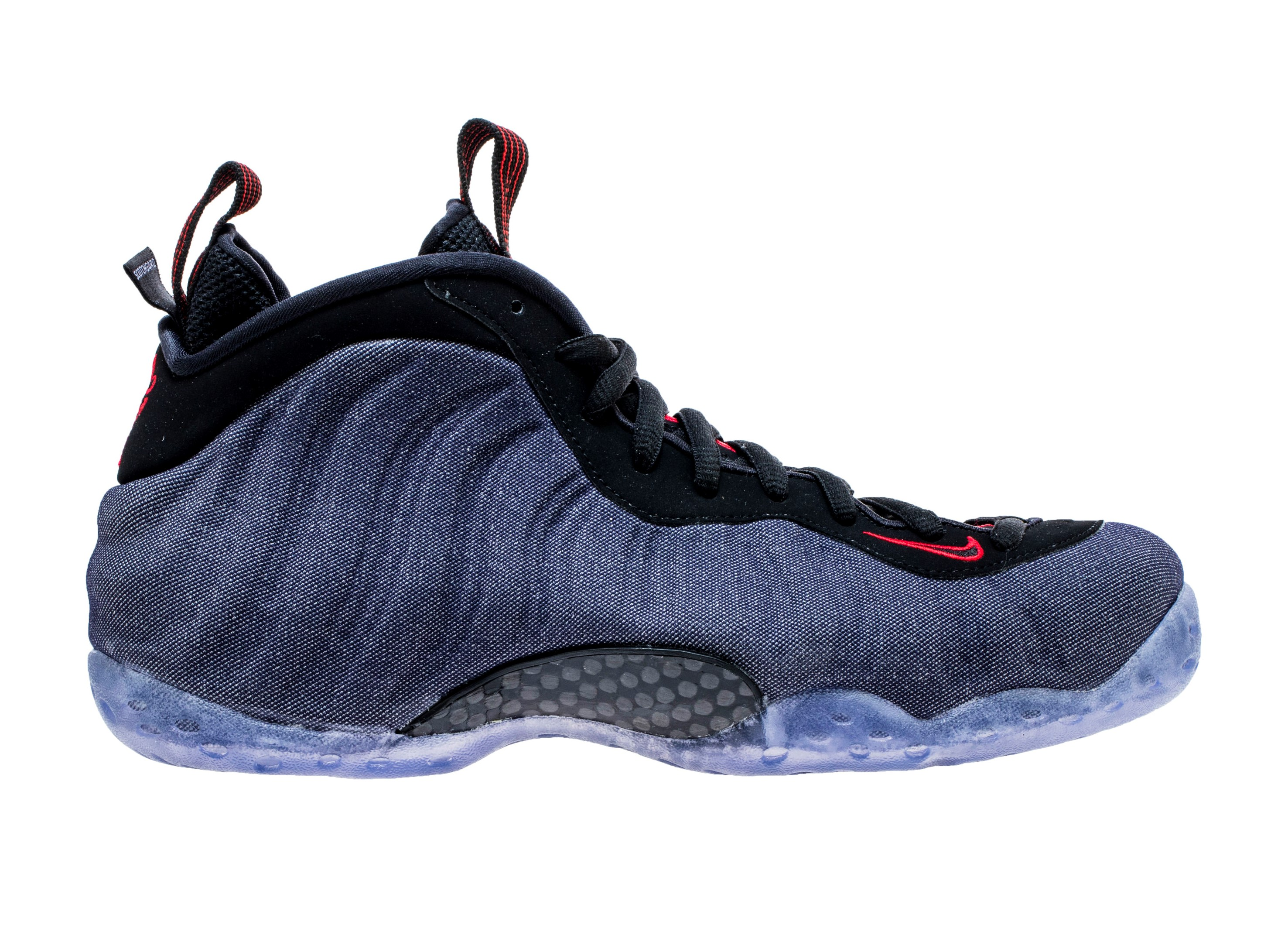 huge discount 75689 b9af5 nike air foamposite one denim release date 1. Aug29