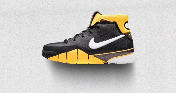a730133fe7b8 Nike Restocks All of Kobe Bryant s Kobe 1 Protros for Mamba Day ...