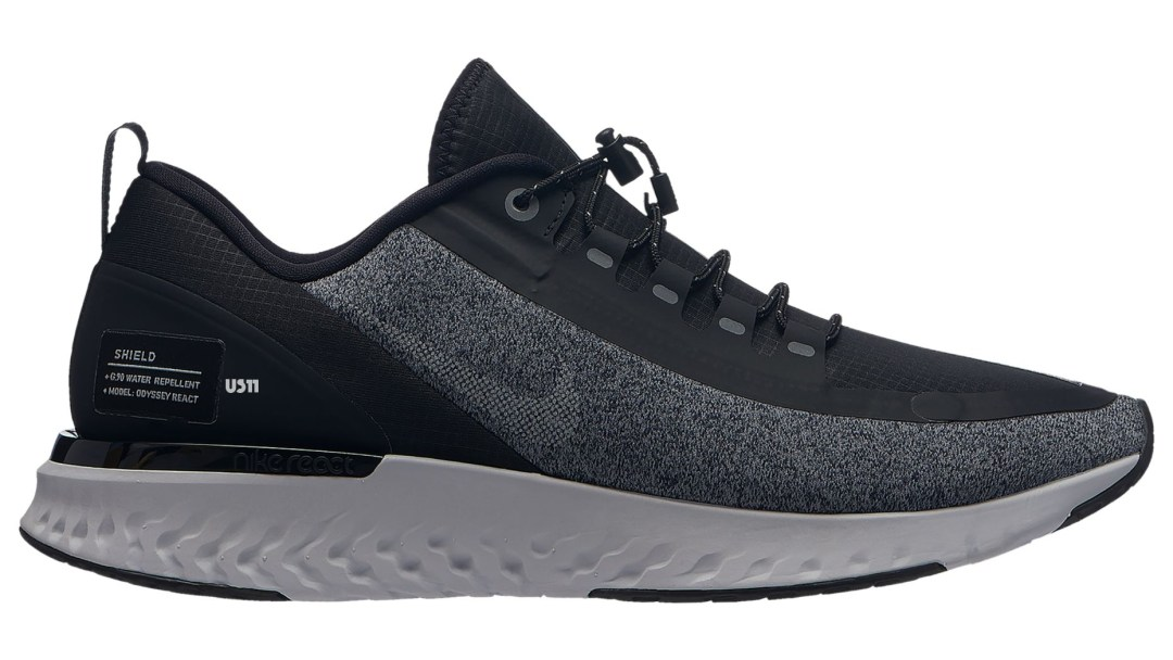897f3db2c8252 Nike s Budget-Friendly Odyssey React Gets Water-Repellent Build for ...