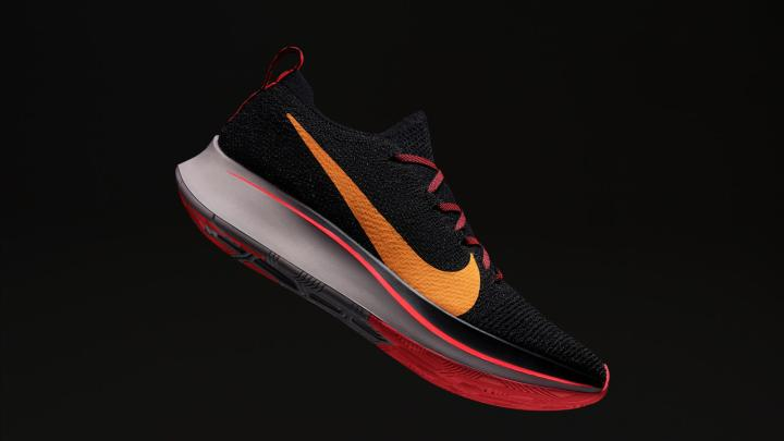 f4b2e69daa55 Nike Unveils the Zoom Fly Flyknit