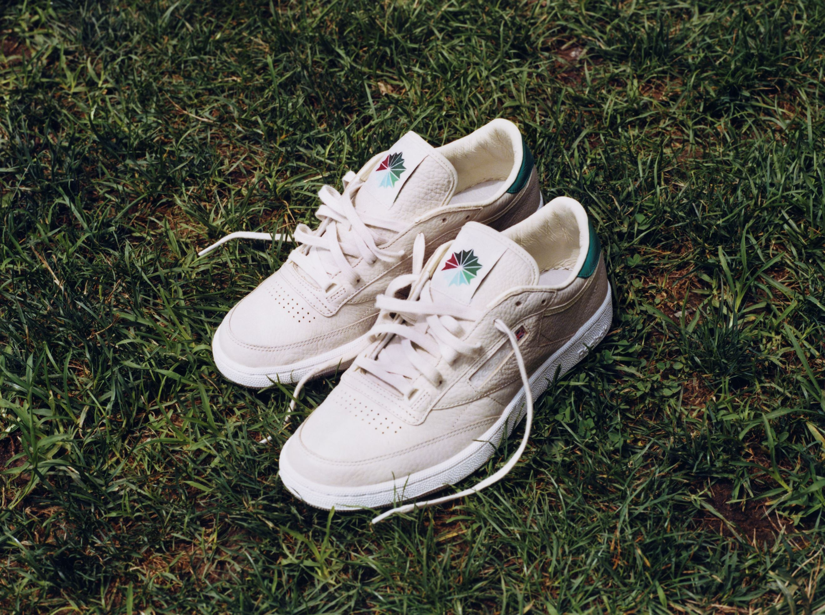 reebok club c marcial packer shoes WearTesters