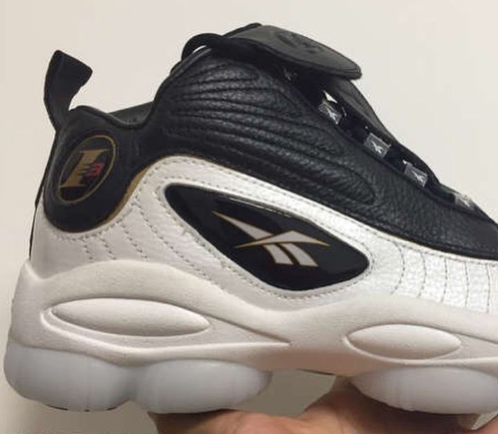 8c8214cbc6e What do you think about this new shoe for Allen Iverson  Sound off in the comments  below.