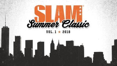 slam summer classic 2018
