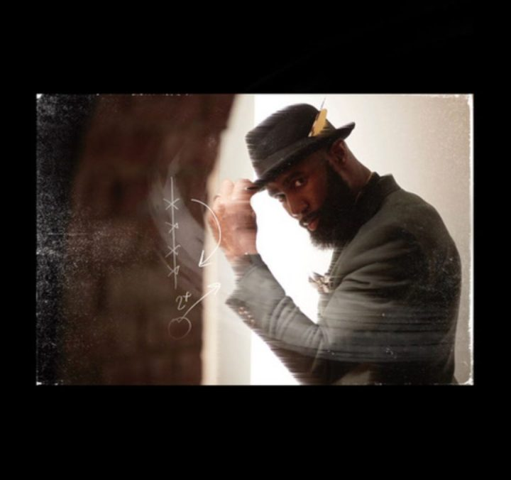 under armour UA Sportstyle pioneers malcolm jenkins
