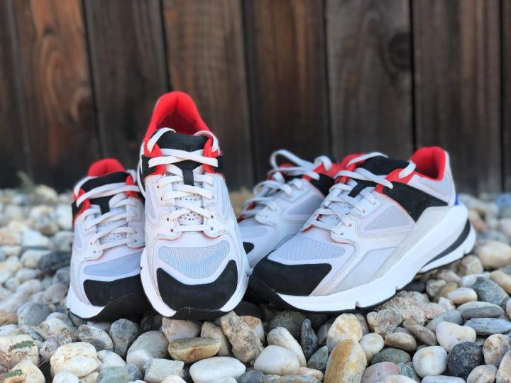 under armour UA forge 96 weartesters