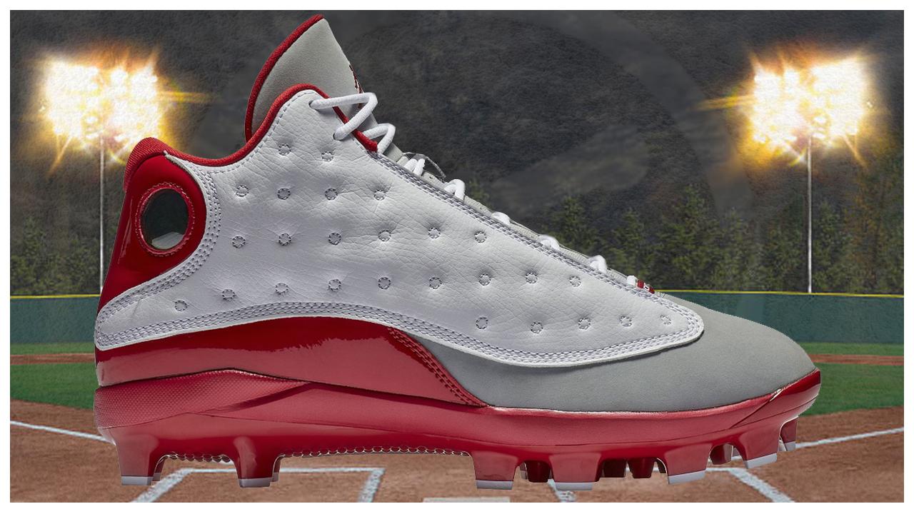 487fd06da4aa Baseball   Football   Jordan Brand   Kicks Off Court ...