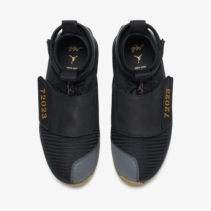 63047acc24a The Air Jordan 20 Gets the Flyknit Treatment for Carmelo Anthony ...
