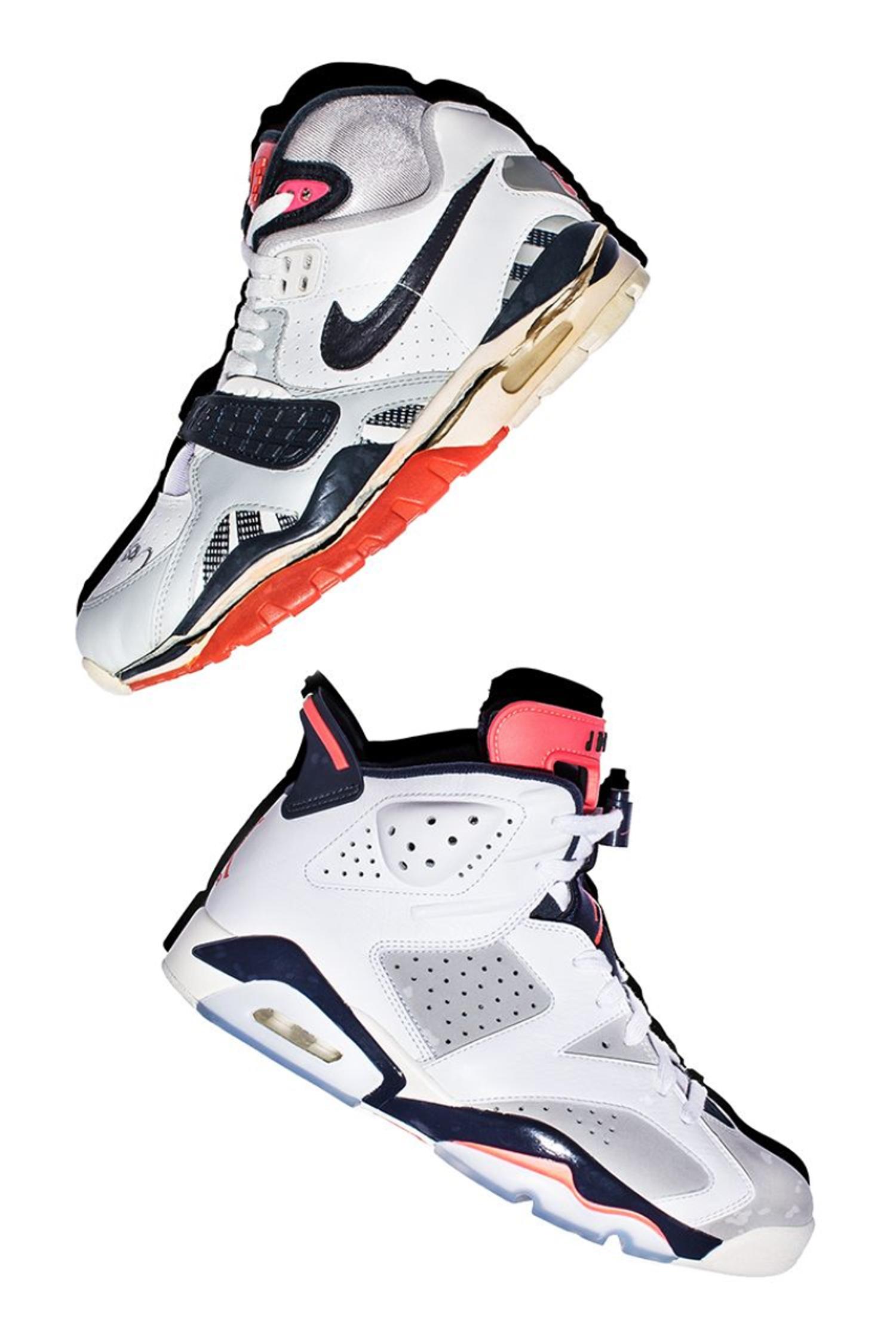 Air-Jordan-6-Tinker-Nike-Air-Trainer-SC-II - WearTesters d00020be6