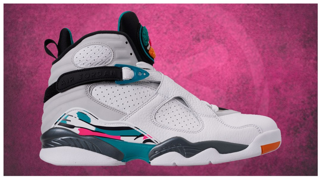 bcf09580de5 Air Jordan 8  Turbo Green  Will Release in Family Sizing - WearTesters