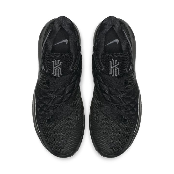 NIKE KYRIE LOW BLACK:BLACK 2