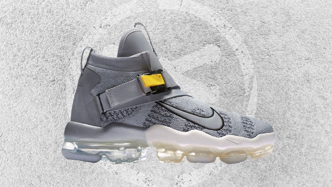 1c8b22e9f54 The Nike VaporMax Premier Flyknit Surfaces in New Colorway - WearTesters