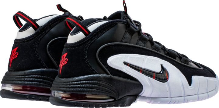 sports shoes ff0a3 eec00 Images courtesy of Shoe Palace
