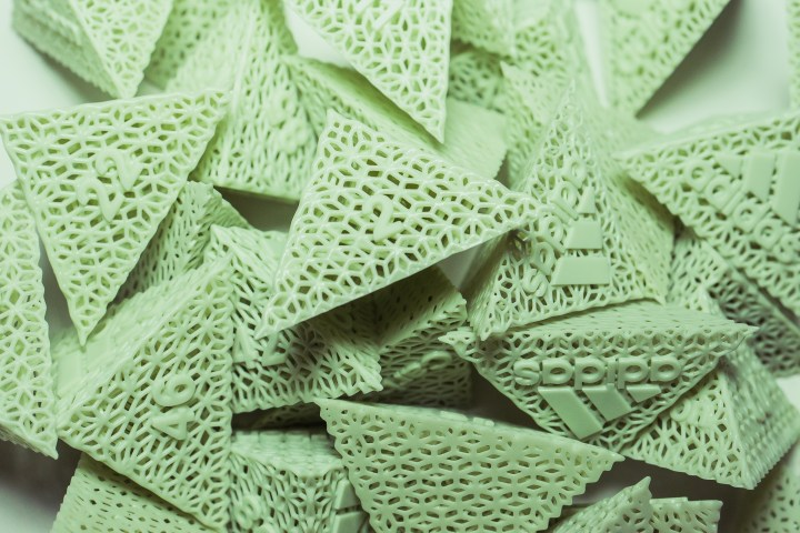 Packer reopening adidas futurecraft 4D giveaway 1