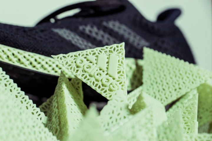 Packer reopening adidas futurecraft 4D giveaway 2