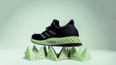 Packer reopening adidas futurecraft 4D giveaway