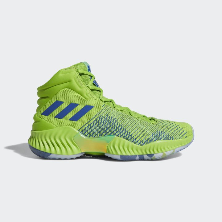 683b200ba Check Out Andrew Wiggins  adidas Pro Bounce PE - WearTesters