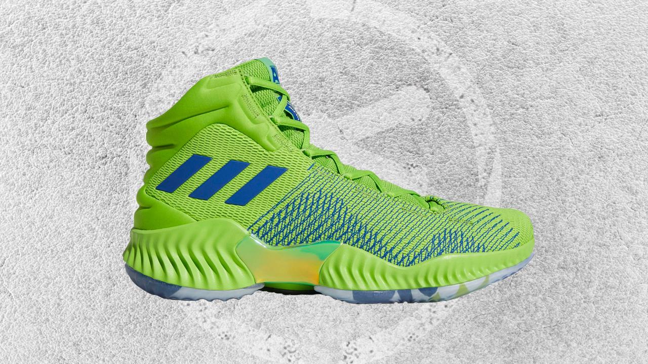 1500c9e7b adidas   Basketball   Kicks On Court ...