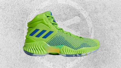adidas Pro Bounce 'Andrew Wiggins' PE FEATURED IMAGE