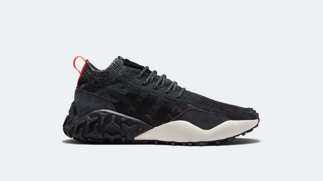on sale aca49 95e00 adidas f2 trail runner primeknit