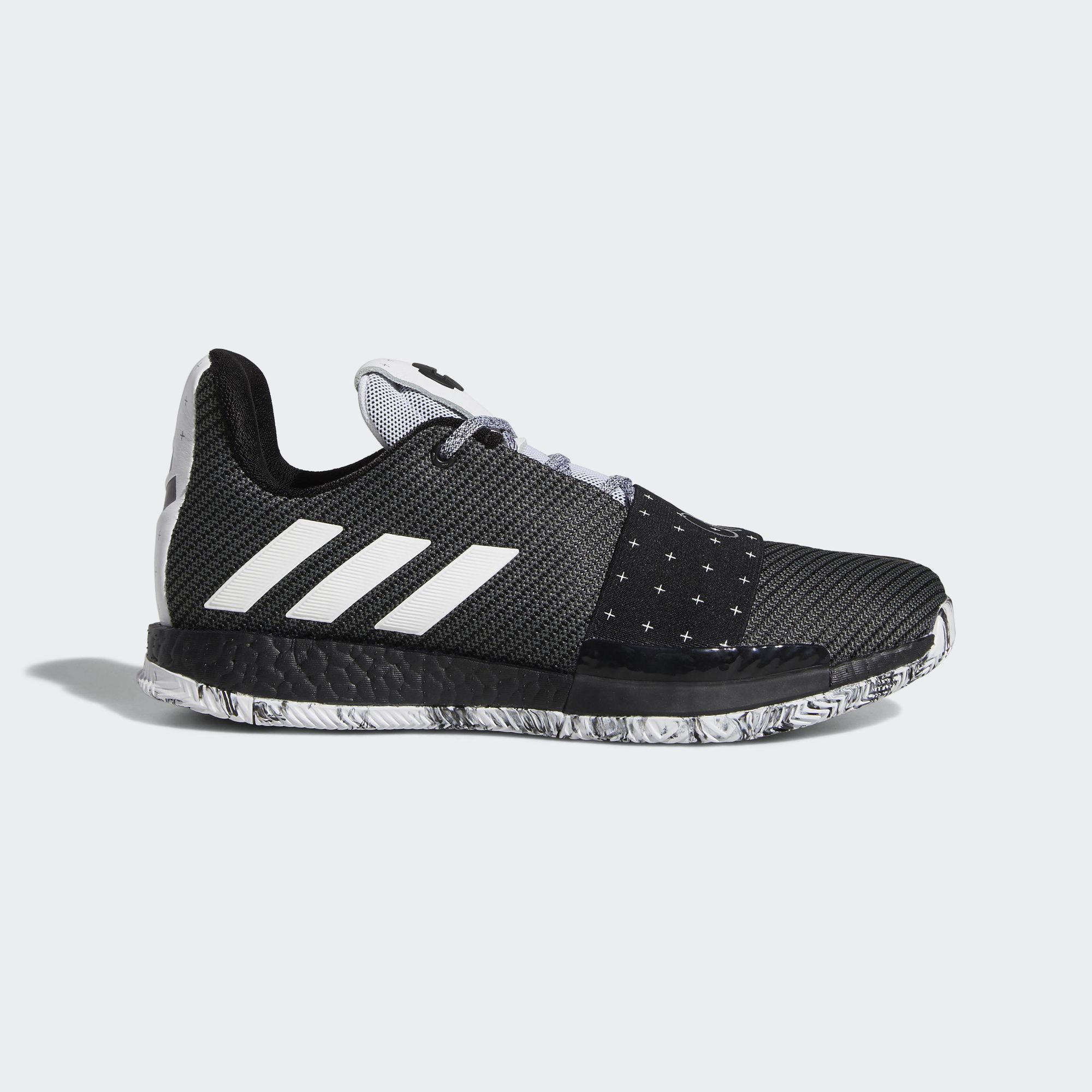 ddacd14cbc3 James Harden s adidas Harden Vol 3 Release Date is Official ...