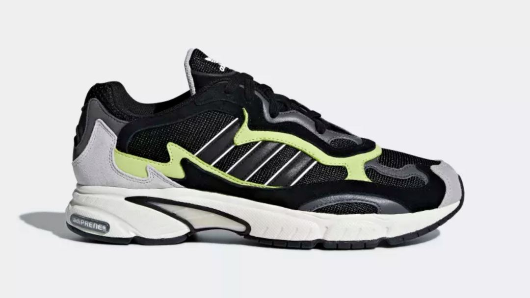 b77621b2e9a011 The adidas Temper Run is a New Dad Shoe - WearTesters