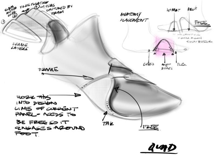 air jordan 33 sketch