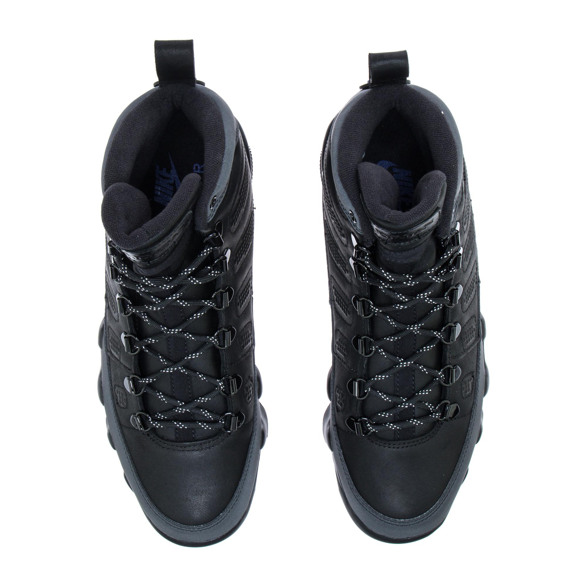 c77ffca0a27 ... inexpensive air jordan 9 boot nrg black concord 9c499 30744
