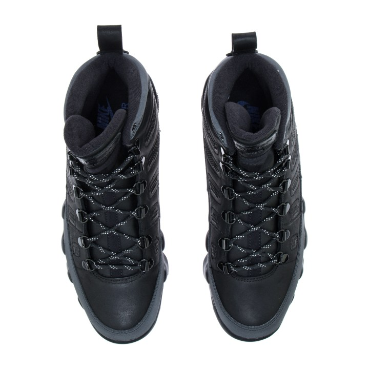 New Air Jordan 9 Boot NRG Colorways Release Next Month - WearTesters 64b647133