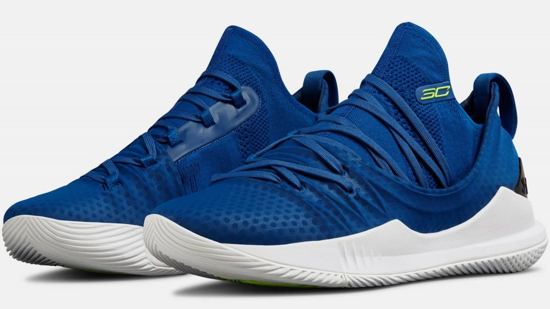 b02b3f719dd9 Steph s Curry 5  Moroccan Blue  Is Up Next - WearTesters