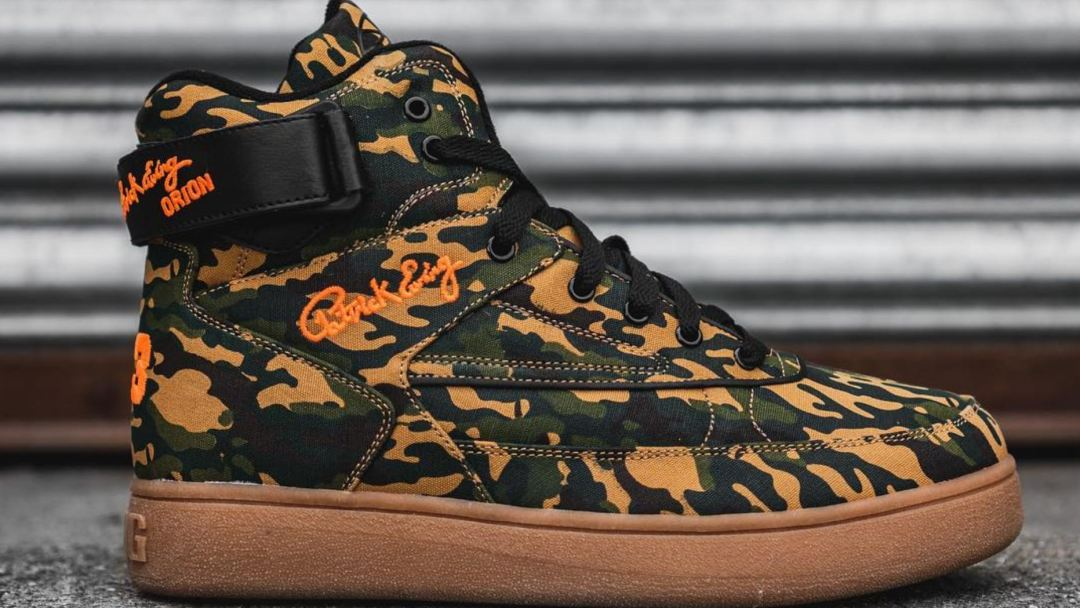 ewing orion camo