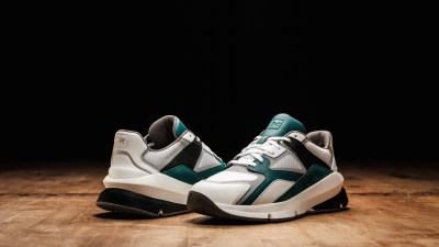 malcolm jenkins Under Armour forge 96 track green