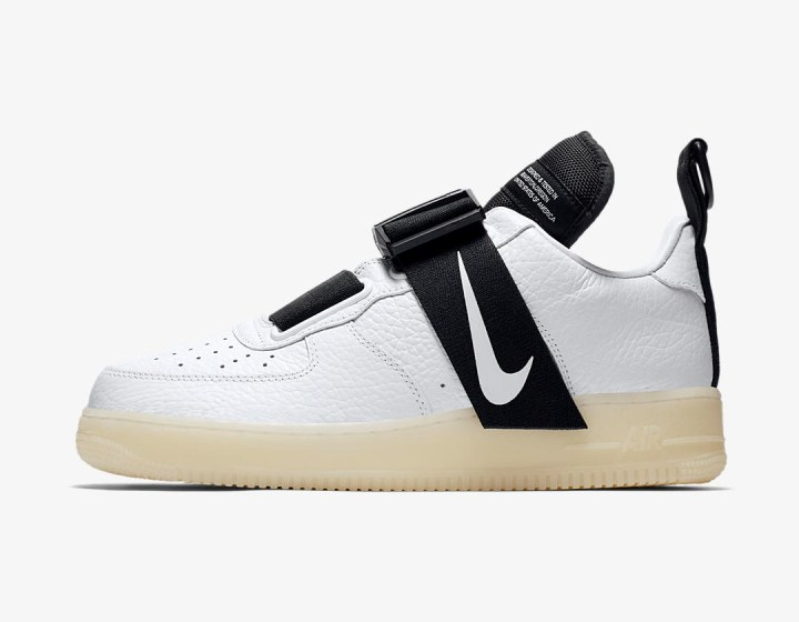 nike air force 1 utility QS release date
