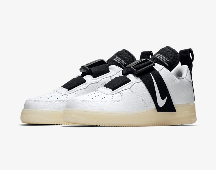 nike air force 1 utility QS
