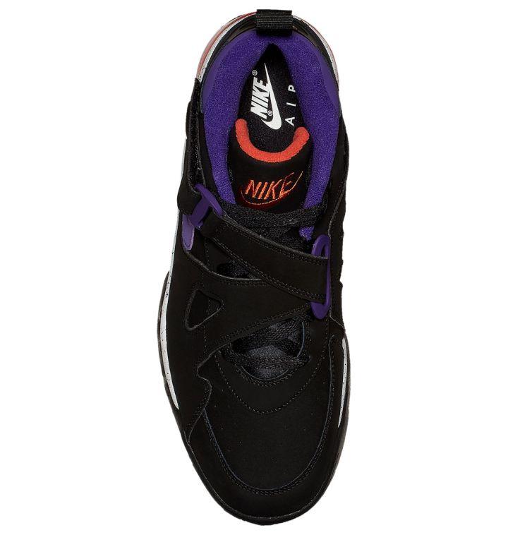 6388433f5f2 Charles Barkley s Nike Air Force Max CB Will Retro Next Month ...