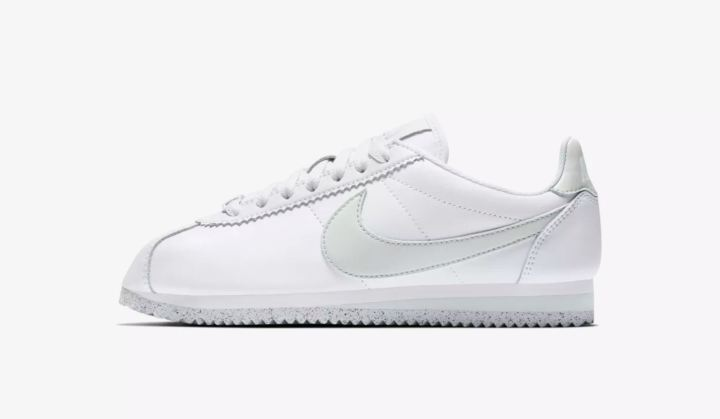 The Nike Classic Cortez Flyleather Is A Sustainable Women