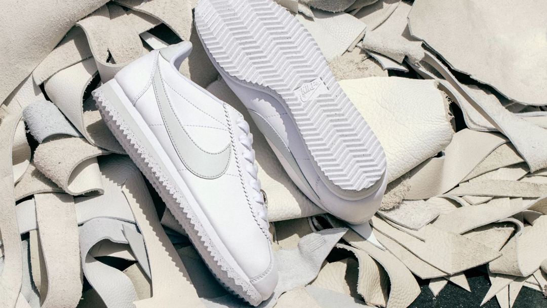 a review on nike corporation and its goals Nike reveals a new, innovative game plan for sustainability  which rates the eco-footprint of raw materials used in nike products and pushes its designers towards the least harmful.