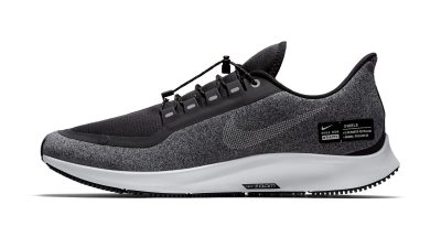 c671eef9906 The Zoom Pegasus 35 Utility is a Winter-Ready Nike Runner