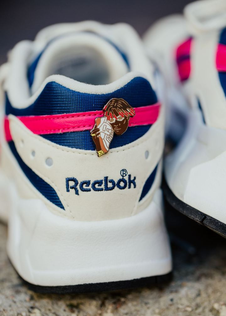 bb6878e022f Reebok Partners with Pintrill to Launch New Aztrek Colorways ...
