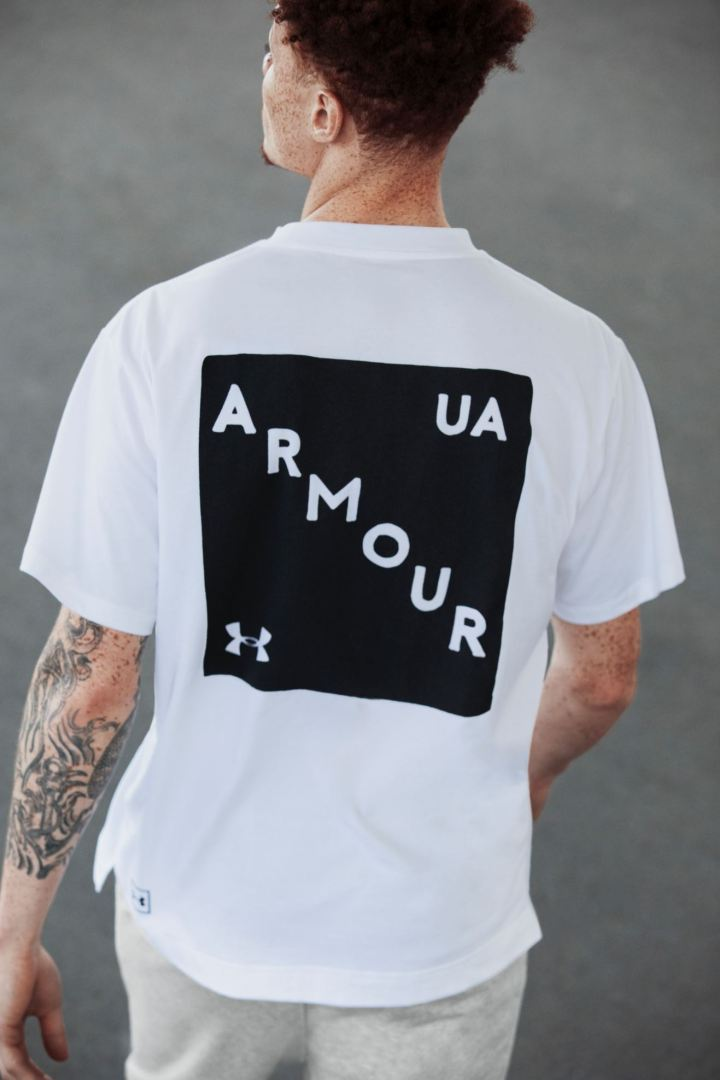 under armour UA exclusives be seen collection FW18