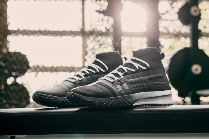 under armour project rock 1 all day hustle