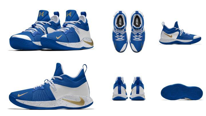 Nike Unveils Wild PEs For Jayson Tatum Jordan Bell Kyle