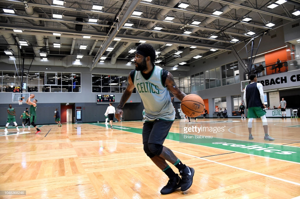 2c269692a1cd Could This Be Kyrie Irving s Next Sneaker