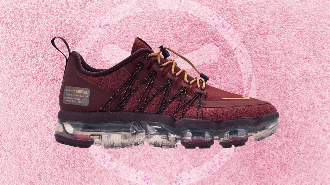 newest 88263 0af35 NIKE WOMENS AIR VAPORMAX RUN UTILITY FEATURED IMAGE